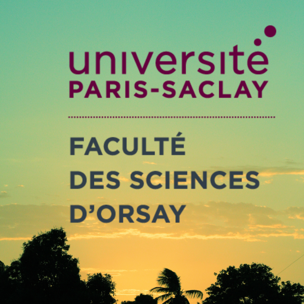 How did I get into the Up-Saclay with IDEX Scholarship?